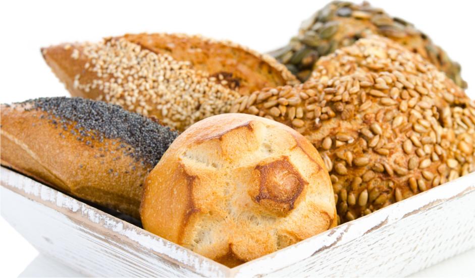 Frühstück - Brotzeithäusl